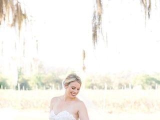 Calvet Couture Bridal Boutique 5