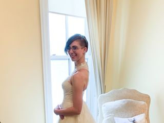 Fifi's Bridal & Custom Tailoring 4