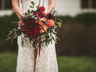 Wildflower Weddings at Bend in the River Farm 2