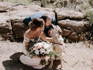 Wild Iris Weddings 2