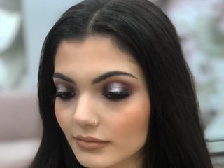 Sara Macri Beauty Makeup Artist 1