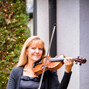 Violin by Christine 13