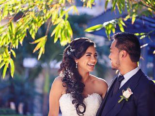Quetzal Wedding Photo 4