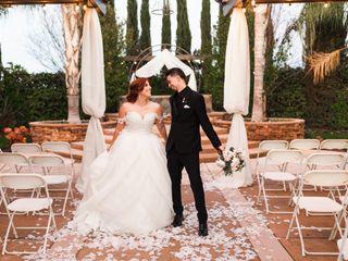 Fresno Fields by Wedgewood Weddings 3