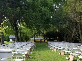 Poplar Hill Wedding and Events Venue 6