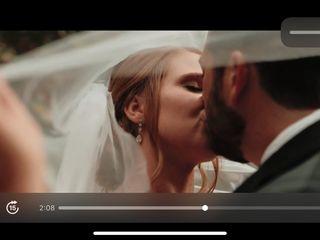 Eden Wedding Visuals 3