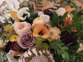 Gypsy Blooms 1