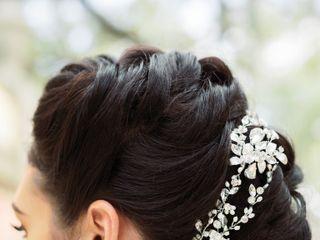 Sissi Hair and Makeup 5