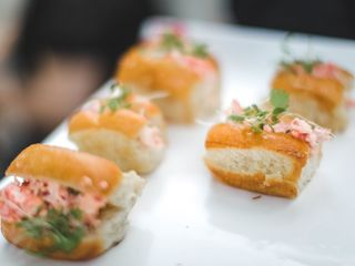 Russell Morin Catering & Events 2
