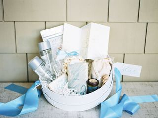 Wedding Welcome Gifts by Marigold & Grey 5