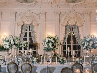 Stoneblossom Floral and Wedding Design 5