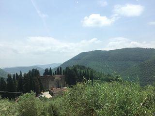 Castello del Trebbio 5
