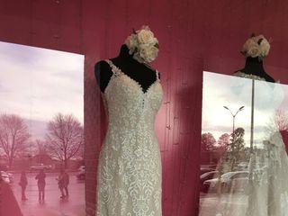 Tiffanys Bridal & The Groom's Corner 2