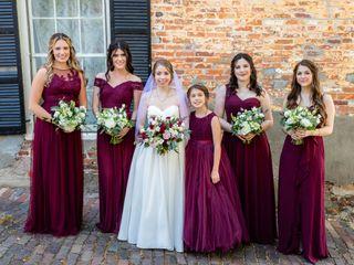 Bridal Artistry NC 4