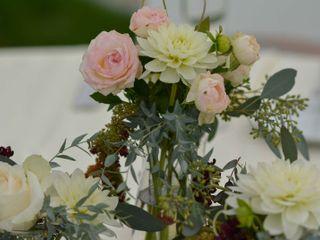 Bay Blooms Weddings 7
