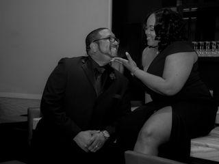 Marcus D. Porter Weddings 5
