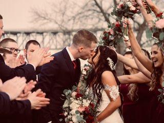 Pure Genius Pictures Wedding Films 1