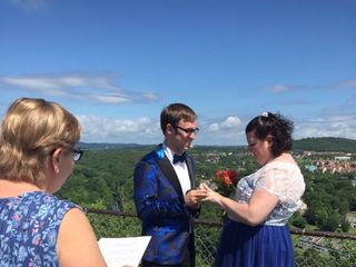 Harmony Weddings 1