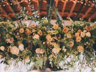 Lindsay Coletta Floral Artistry and Events 4