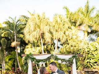 The Wedding Arches 3