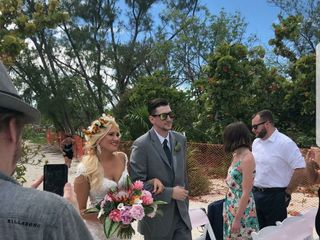 Family Affair Key West Wedding Planning Services 2