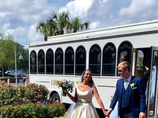 Lowcountry Trolley 1