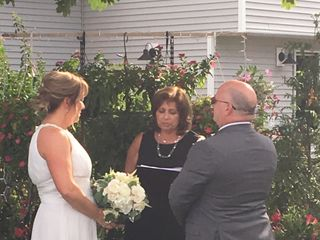 Love and Light Wedding Officiants 4