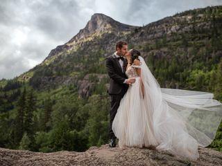 Adventure Wedding Photography 2