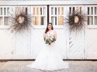 Vintage Oaks Ranch Wedding and Event Venue 4