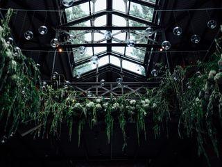 Ivie Joy Floral Arts + Events 1