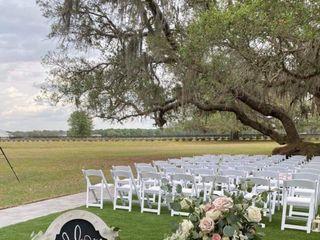 Ever After Vintage Weddings 1