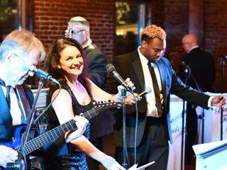 Blue Tone Music & The Nashville Blue Tones 4