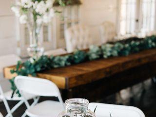 Branson Garden Weddings 2