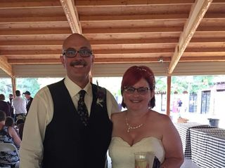 Patricia Clark Weddings, Ceremony Officiant, Minister & Wedding Planner 2