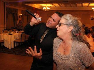 The Dancing DJ - Gil Keough 7