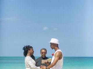 Jamaica Elegant Weddings 7