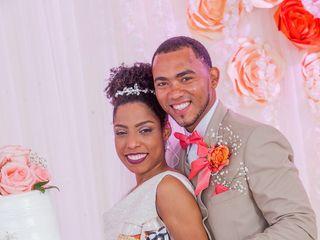 Emmy Jimenez Weddings & Events 3