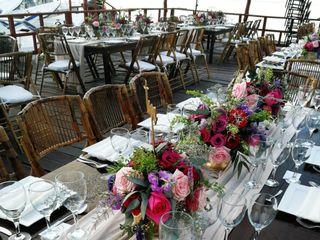Cristina Weddings and Events 1