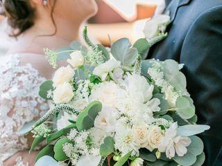 Jasmine Rose Florist 5
