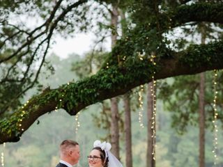 Aubery Rose Weddings & Decor 7