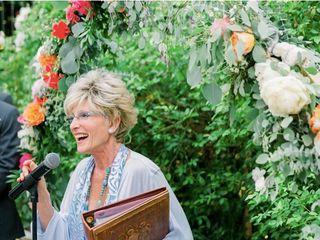 Wedding Santa Barbara 2