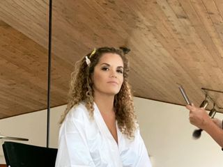 Juliana Makeup & Hair Design 3