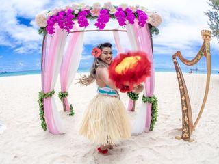 Aloha Island Weddings 6
