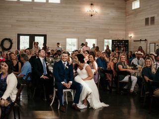 Wildflower Wedding Venue 2