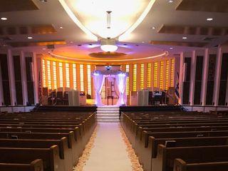 Eden Regal Ballroom & Catering 4