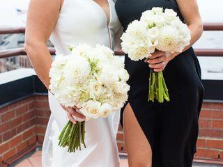 Wedding Flowers by Annette 1