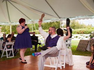 Heartland Ranch Weddings 5