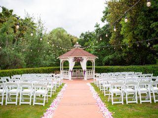 Bellarue Events & Floral Design 2