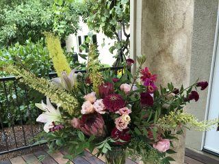 Jones Flowersmith 6