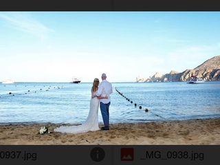 Cabo Beach Weddings 6